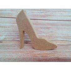 18mm Standing Shoe 95mm